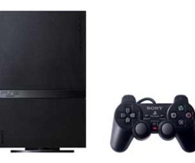 PS2 nie chce przejść do lamusa