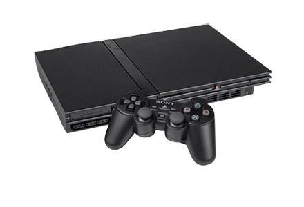 PS2 Slim - nowa, poprawiona wersja PlayStation 2 /materiały prasowe