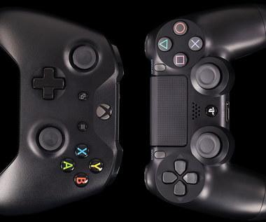 PS4 i Xbox one wracają do łask? Producenci konsol odnotowali spory wzrost sprzedaży konsol