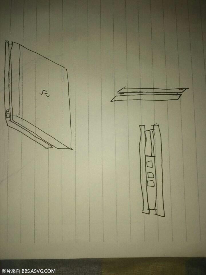 PS4 Neo /materiały źródłowe