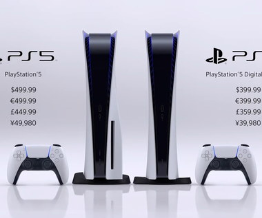 PS5 wyprzedawane w Polsce. Sony przeprasza za organizację przedsprzedaży