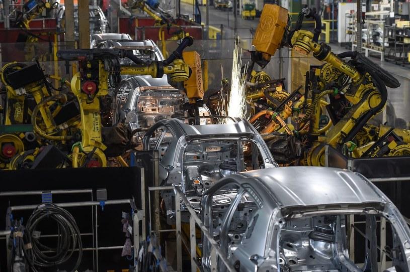 PSA Peugeot Citroen - fabryka w Miluzie /AFP