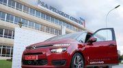 PSA udostępnia autonomiczne auta zwykłym kierowcom