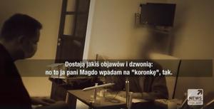 """""""Pseudouzdrowiciele"""" w """"Raporcie"""" Polsat News"""
