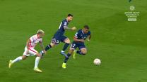 PSG - RB Lipsk. Messi na 2-2. WIDEO (Polsat Sport)