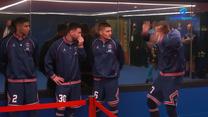PSG - RB Lipsk. Piłkarze PSG przestraszeni przed meczem Ligi Mistrzów. WIDEO