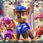 """""""Psi Patrol. Film"""": Pokazy przedpremierowe [kina, miasta]"""
