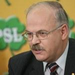 PSL: Będzie pozew przeciwko Korwin-Mikkemu