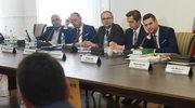 """PSL o komisji weryfikacyjnej: """"grill"""" PO i """"lansowanie"""" Jakiego"""