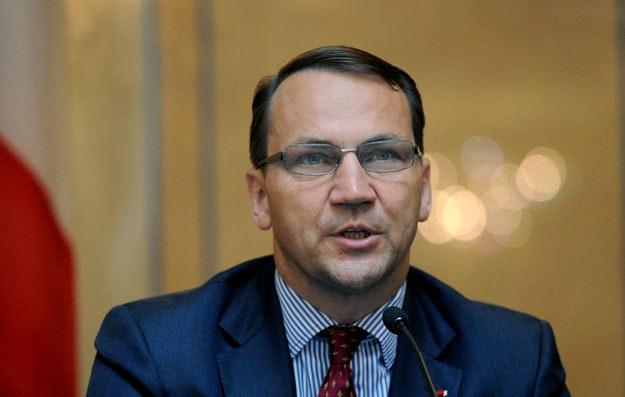 PSL usunie Radosława Sikorskiego z fotelu marszałka? Fot. Olga Maltseva /AFP