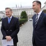 PSL wybrało swojego kandydata na prezydenta Warszawy