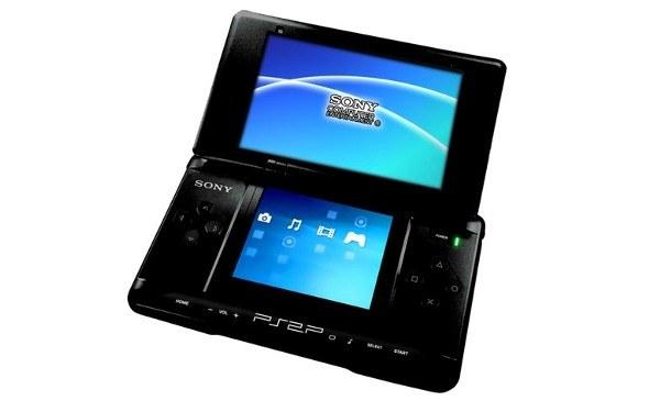 PSP 2 - fanowska wizja nowej konsoli Sony /CDA