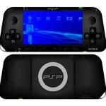 PSP 2 z ekranem HD?
