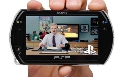 PSP Go! - zdjęcie /gram.pl