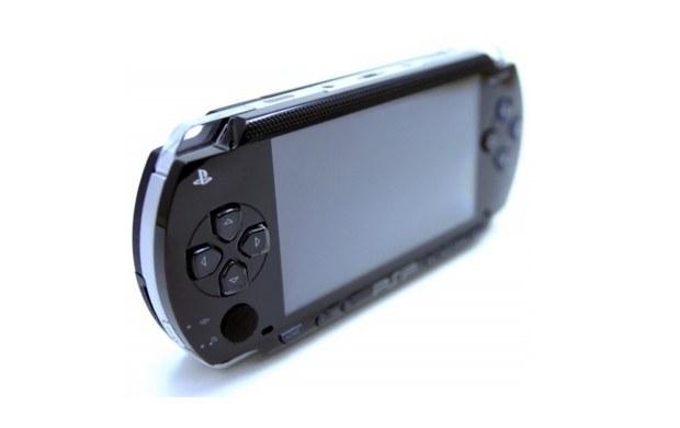 PSP - zdjęcie /Informacja prasowa