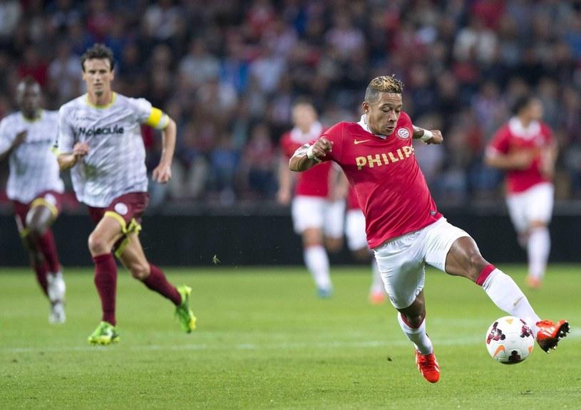 PSV pokonało Zulte Waregem 2-0 /PAP/EPA