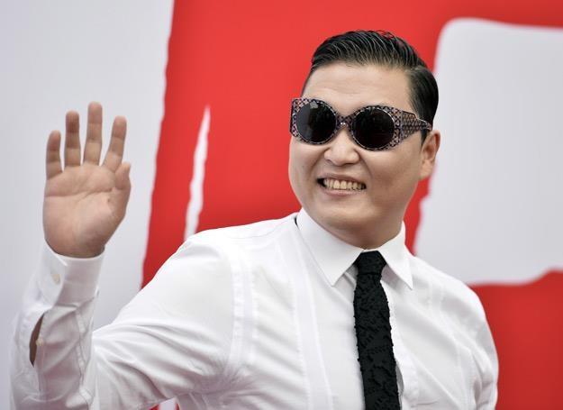 """Psy z teledyskiem """"Gentleman"""" rządził w 2013 roku - fot. Frazer Harrison /Getty Images/Flash Press Media"""
