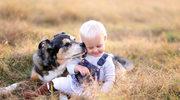 Psy zmniejszają ryzyko astmy u dziecka