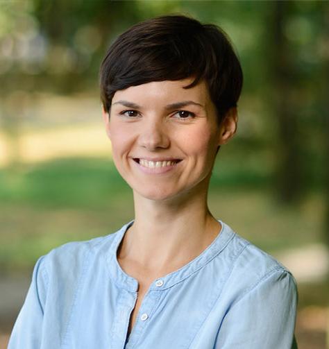Psycholog Anna Słaboń /materiały prasowe