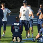 Psycholog pomoże francuskim piłkarzom