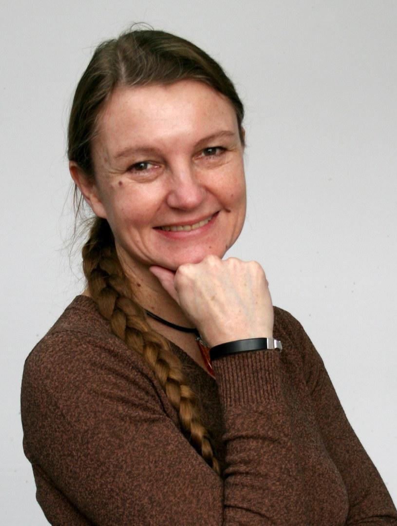 Psycholog sportowy Marzanna Herzig /INTERIA.PL