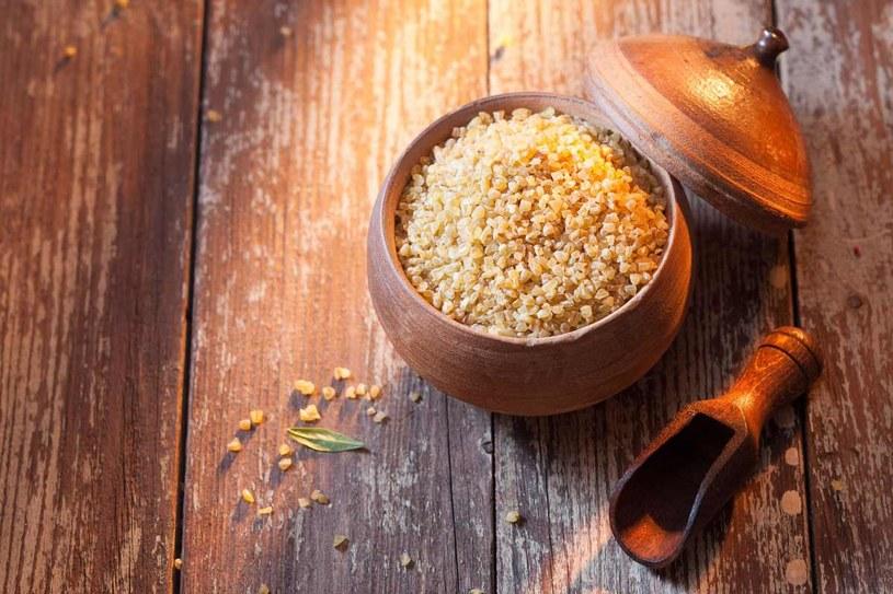 Pszenica durum ma więcej wartości odżywczych niż zwykła pszenica /123RF/PICSEL