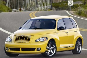 PT Cruiser po liftingu