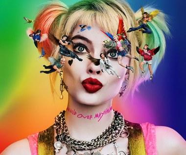 """Ptaki nocy"": Margot Robbie wraca jako Harley Quinn [zwiastun]"