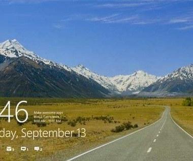 Publiczna beta Windows 8 ujrzy światło dzienne w lutym
