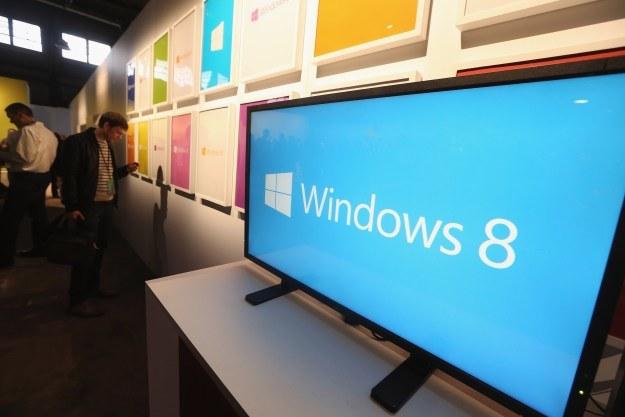 Publiczne testy Windowsa Blue rozpoczną się już w czerwcu /AFP