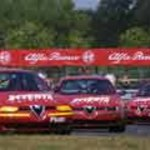 Puchar Alfy Romeo: pogoń za Bekasem