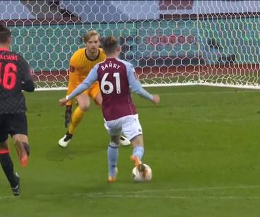 Puchar Anglii. Aston Villa - Liverpool 1-4. Skrót meczu (ELEVEN SPORTS). Wideo
