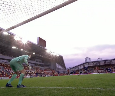 Puchar Anglii. Brentford FC - Leicester City 1-3. Wszystkie bramki (ELEVEN SPORTS). Wideo