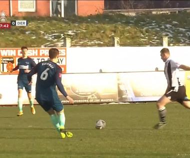 Puchar Anglii. Chorley FC - Derby County FC 2-0. Skrót meczu (ELEVEN SPORTS). Wideo