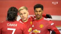 Puchar Anglii. Manchester United – FC Liverpool 3-2. Skrót meczu (ELEVEN SPORTS). Wideo