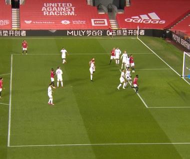 Puchar Anglii. Manchester United - Watford 1-0 - skrót (ZDJĘCIA ELEVEN SPORTS). WIDEO