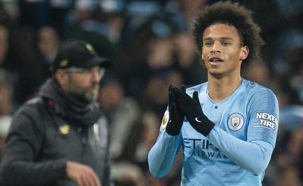 Puchar Anglii: Sensacyjna porażka Leicester, popis Manchesteru City