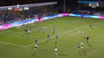 Puchar Anglii. Wycombe Wanderers - Tottenham Hotspur 1-4 - skrót (ZDJĘCIA ELVEN SPORTS). WIDEO