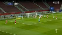 Puchar Austrii. RB Salzburg -   SC Austria Lustenau 5-0 - skrót (ZDJĘCIA ELEVEN SPORTS). WIDEO