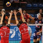 Puchar CEV siatkarzy: Asseco - ACH Volley 3:0