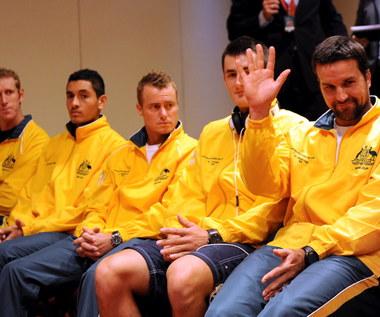 Puchar Davisa: Australijczycy nie rozpaczają po porażce w deblu