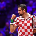 Puchar Davisa. Chorwaci bez kontuzjowanego Czilicia
