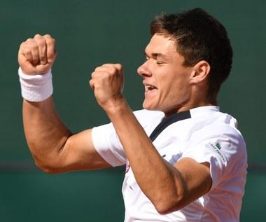 Puchar Davisa. Fibak: Historyczne zwycięstwo Majchrzaka
