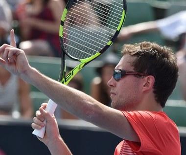 Puchar Davisa. Jerzy Janowicz nie zagra w meczu z Argentyną