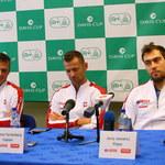 Puchar Davisa: Mariusz Fyrstenberg przestrzega przed lekceważeniem Hongkongu