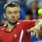 Puchar Davisa: Męski tenis wraca do Sopotu