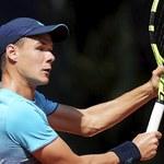 Puchar Davisa: Polacy wygrali z Rumunami 3:2