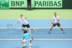Puchar Davisa. Polska - Chorwacja 1-2: Bezcenne zwycięstwo polskiego debla