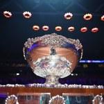 Puchar Davisa. Tegoroczny turniej finałowy w Madrycie, Innsbrucku i Turynie