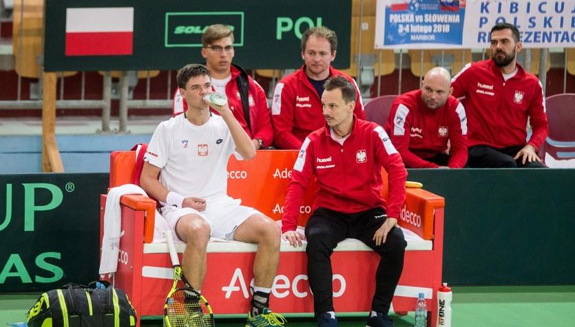 Puchar Davisa. To niesprawiedliwość. Polska wejdzie w spór z federacją tenisową?